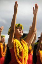 動画もたくさん!本場ハワイで行われるハワイアン・フラの祭典